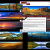 Larry Sherwood and Assoc Website Banners 2009