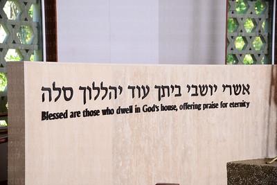 Zach Pearson Bar Mitzvah