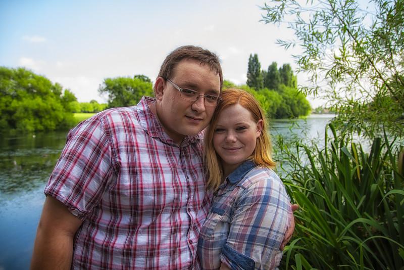 Alyssha & Chris 001