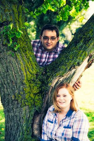 Alyssha & Chris 015