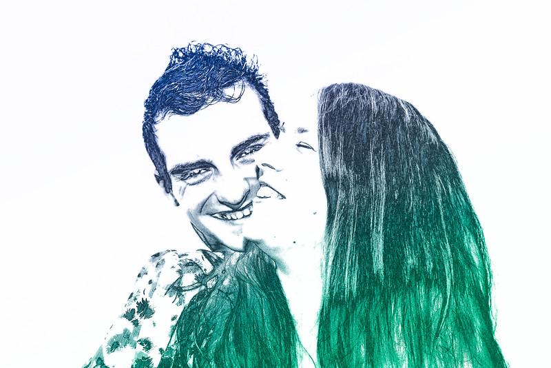 037 Lucy & Gareth
