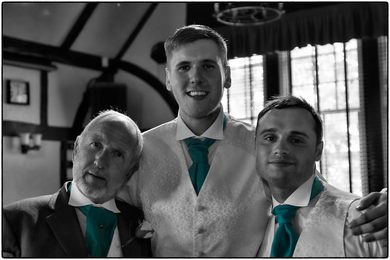 Adrian & Nicky Pooley Wedding 12 05 13_018