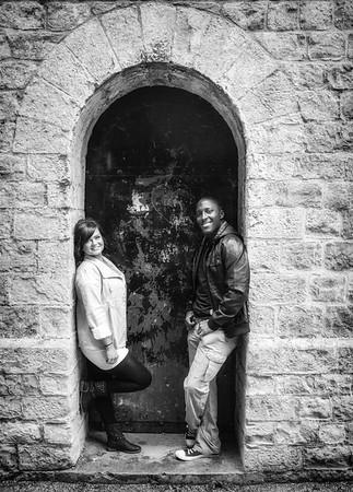004 Claudia & Jon