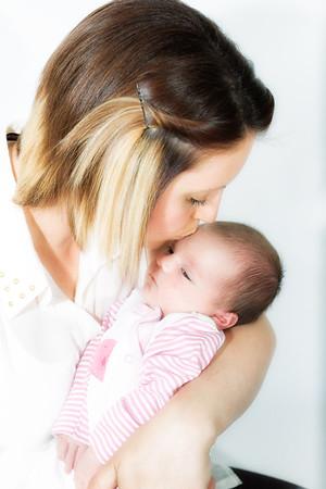 Carlie, Dan & Baby Brooke [018]