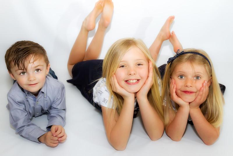Carlie, Dan & Baby Brooke [024]