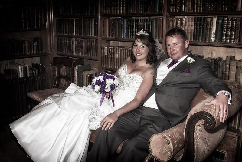 Maxine & Frankie - Wedding Photos [511]
