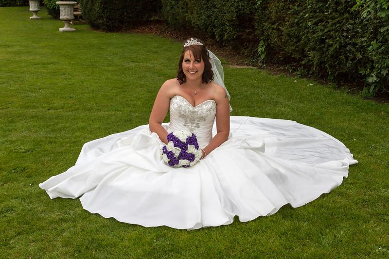 Maxine & Frankie - Wedding Photos [542]