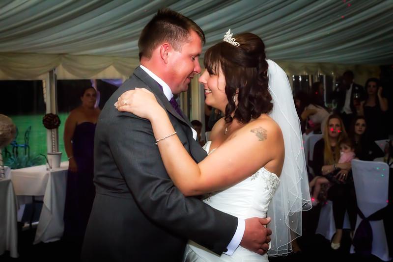 Maxine & Frankie - Wedding Photos [718]