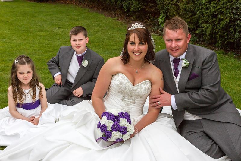 Maxine & Frankie - Wedding Photos [545]
