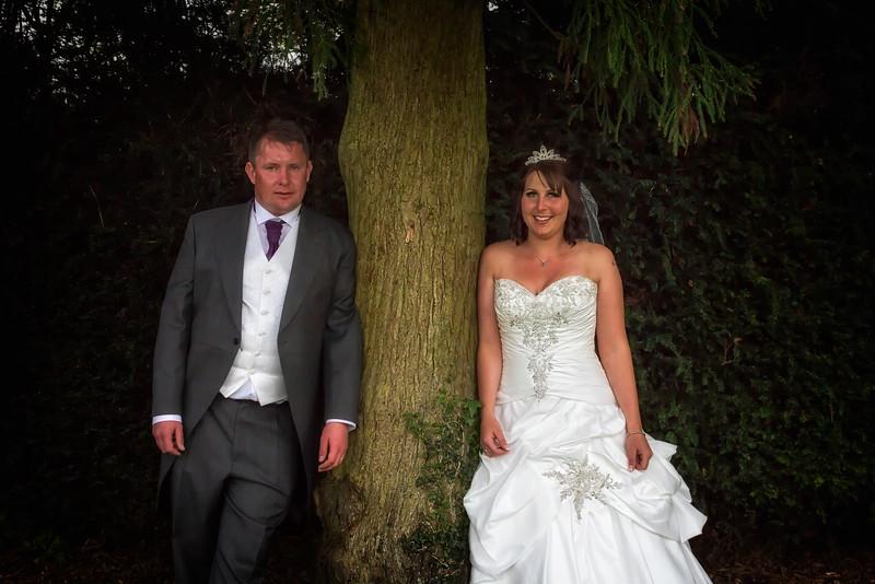 Maxine & Frankie - Wedding Photos [685]