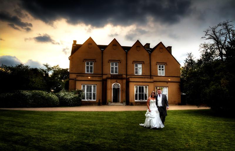 Maxine & Frankie - Wedding Photos [695]