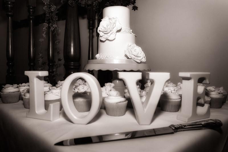 Jessica & Jason - Wedding Photo [401]