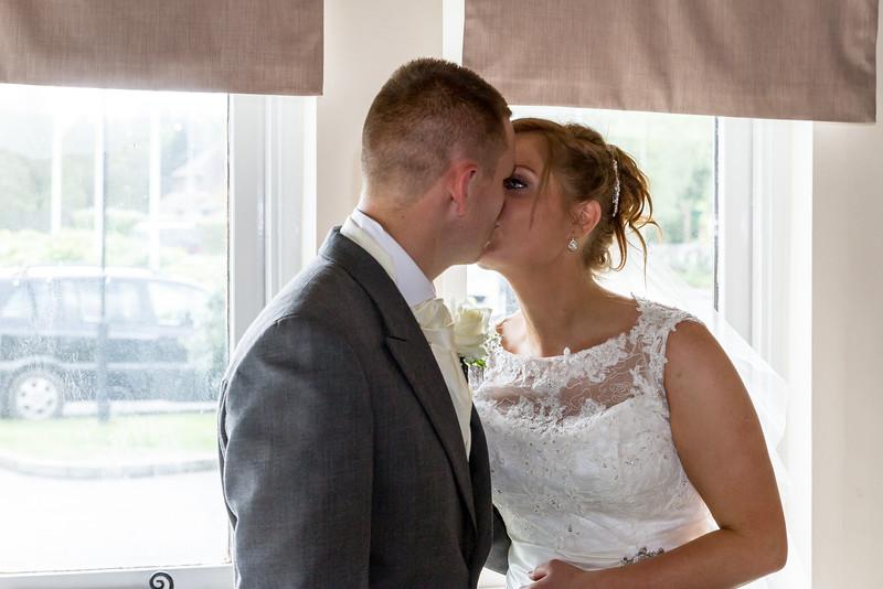 Jessica & Jason - Wedding Photo [180]