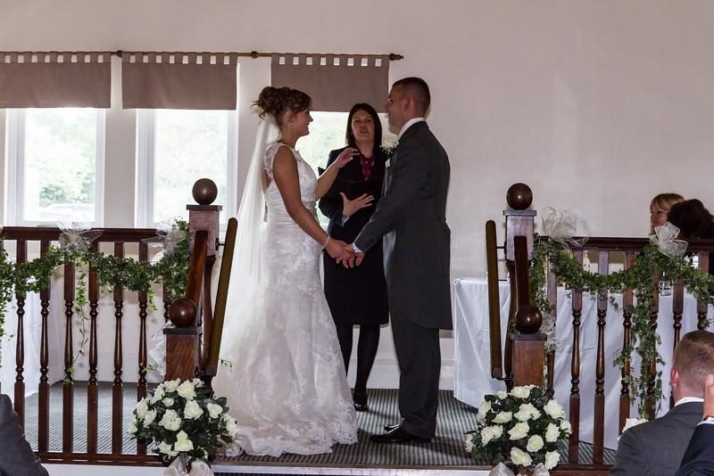 Jessica & Jason - Wedding Photo [158]