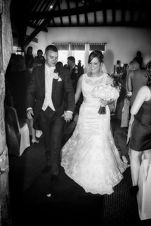 Jessica & Jason - Wedding Photo [212]