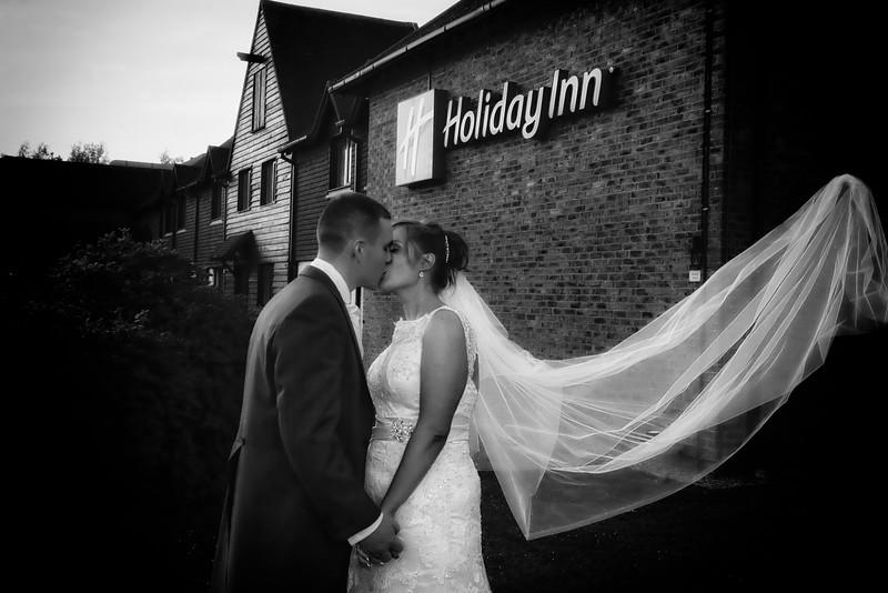 Jessica & Jason - Wedding Photo [499]