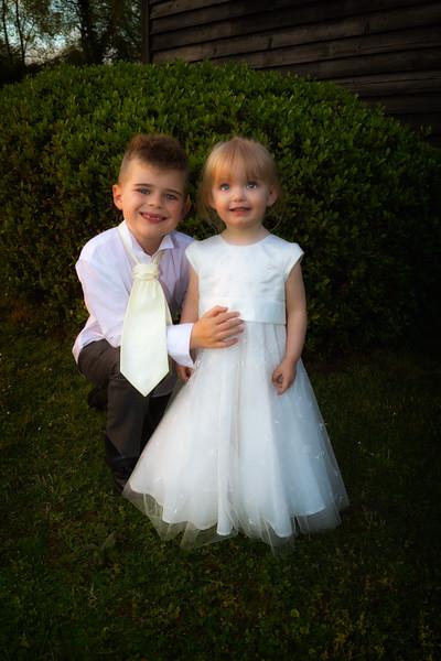 Jessica & Jason - Wedding Photo [491]