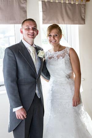 Jessica & Jason - Wedding Photo [189]