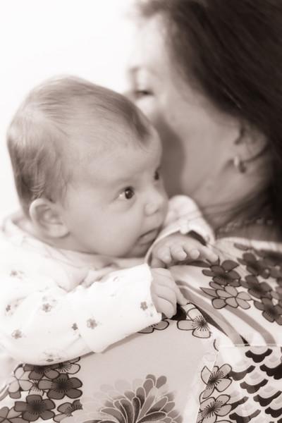 004 - Karl & Claudette Family Photoshoot
