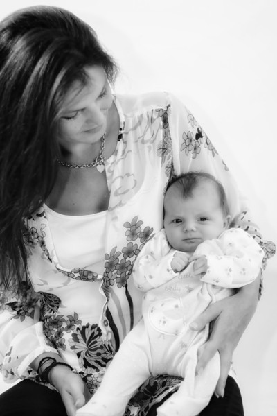 002 - Karl & Claudette Family Photoshoot