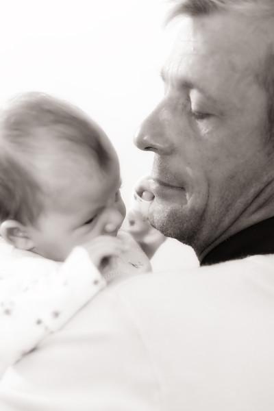 011 - Karl & Claudette Family Photoshoot