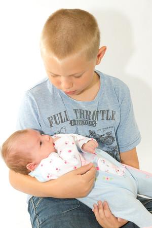 015 - Karl & Claudette Family Photoshoot
