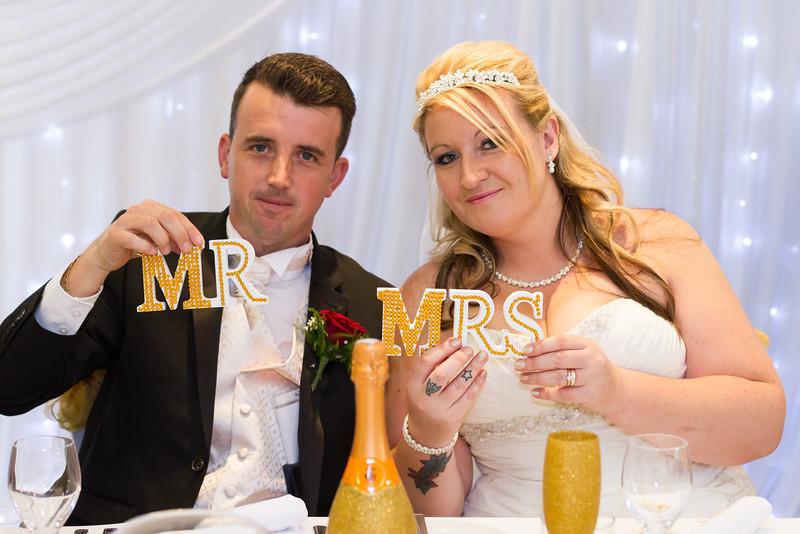 478 - Mr & Mrs Brooks