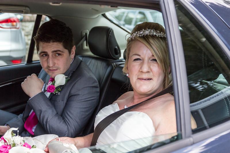 013 - Mr & Mrs Lawrence