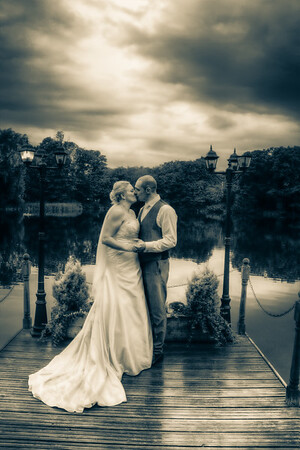 Mr & Mrs Young - 750