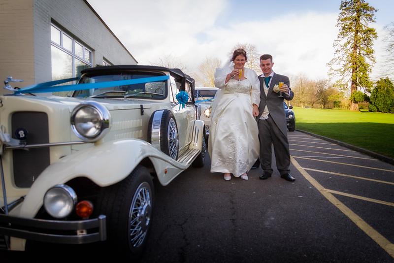 Mr & Mrs Carscadden - 056