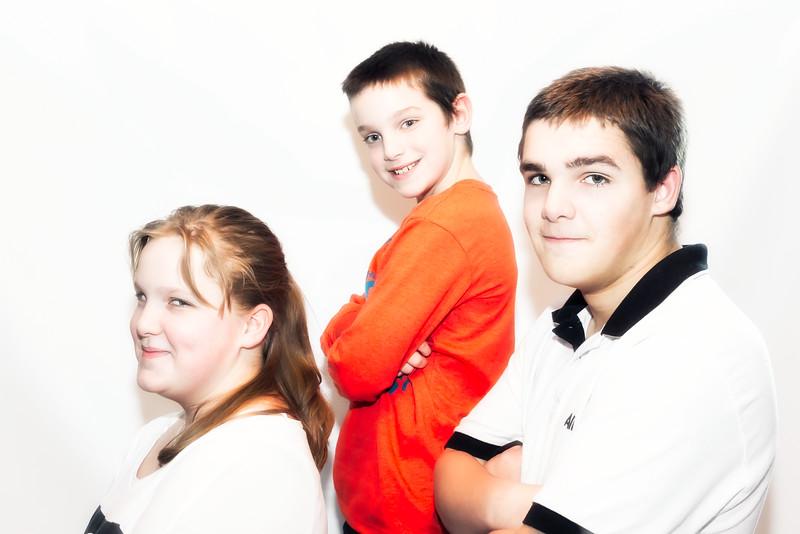 014 Steadman Family