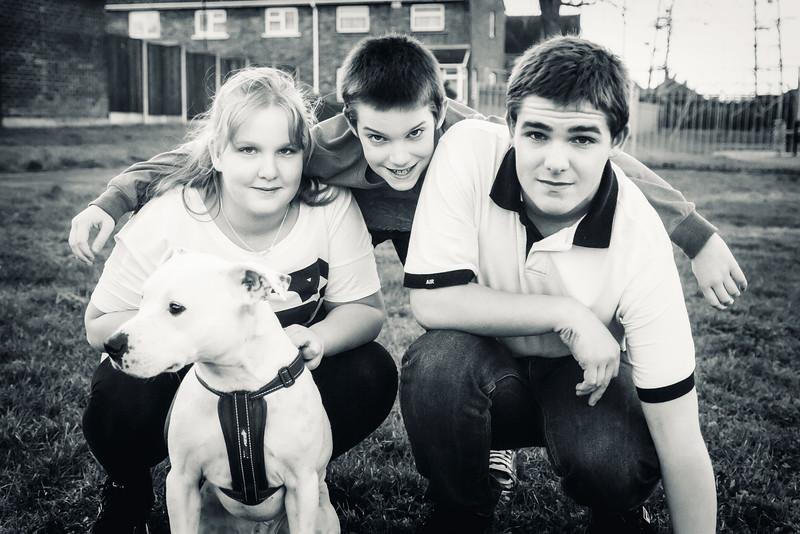 029 Steadman Family