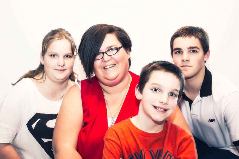 015 Steadman Family