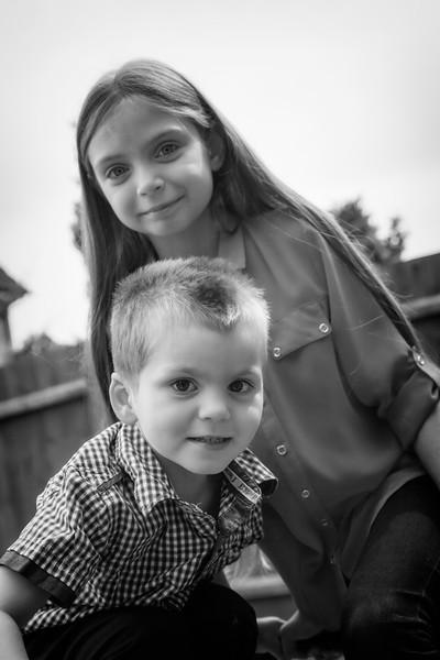 Charlotte Family Photoshoot - 030