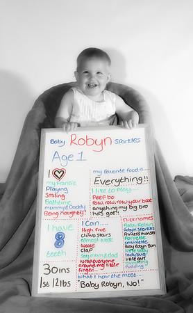 Baby Robyn Cake Smash 011