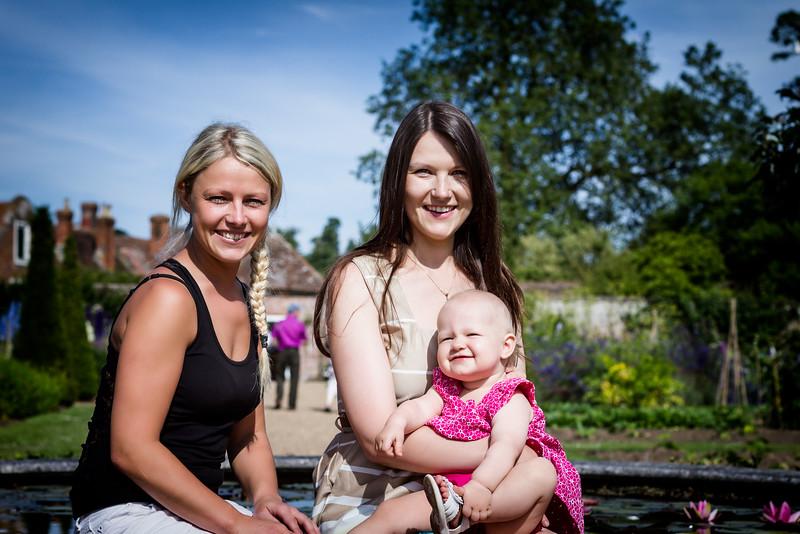 Jana Stivrina & Family 012