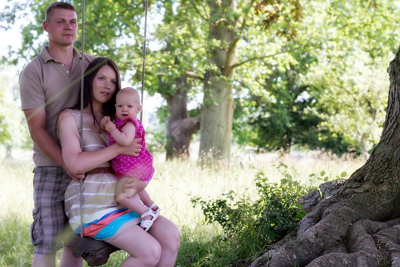 Jana Stivrina & Family 014