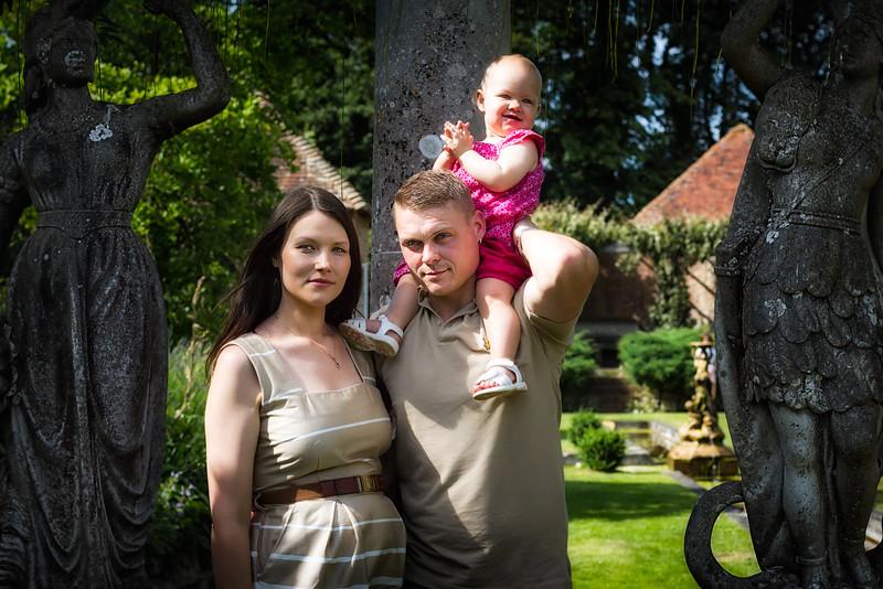 Jana Stivrina & Family 008