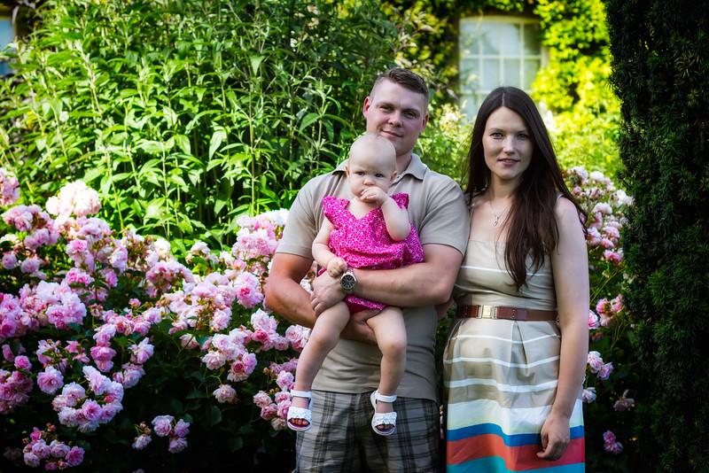Jana Stivrina & Family 019