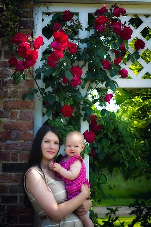 Jana Stivrina & Family 013