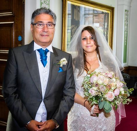 Mr & Mrs Houlihan - 254