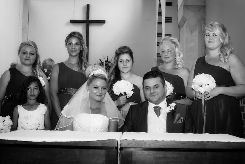 Mr & Mrs Mayes-Doyle - 273