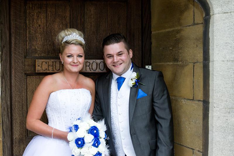 Mr & Mrs Mayes-Doyle - 380