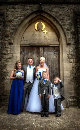 Mr & Mrs Mayes-Doyle - 360
