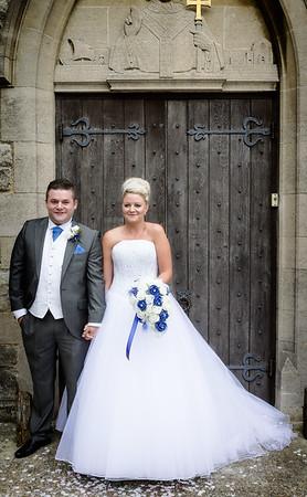 Mr & Mrs Mayes-Doyle - 353