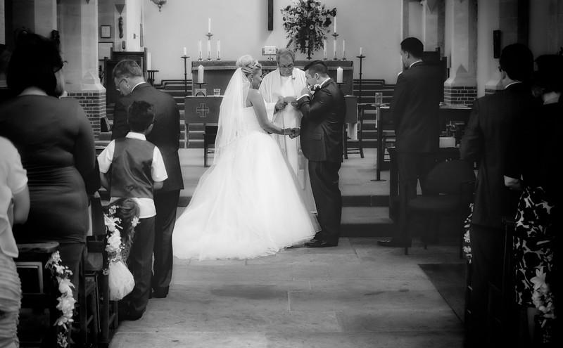 Mr & Mrs Mayes-Doyle - 237