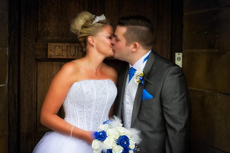 Mr & Mrs Mayes-Doyle - 386