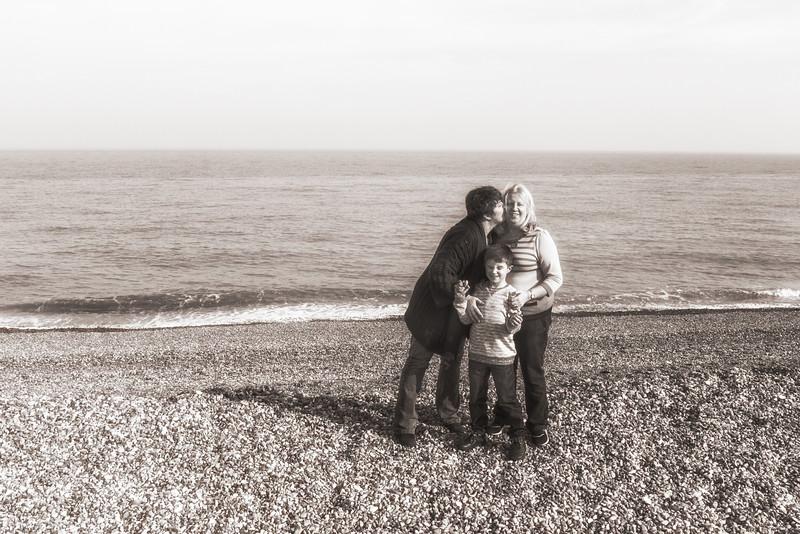 Family Photoshoot [004]