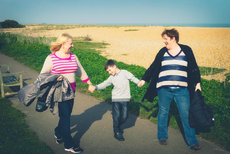 Family Photoshoot [002]