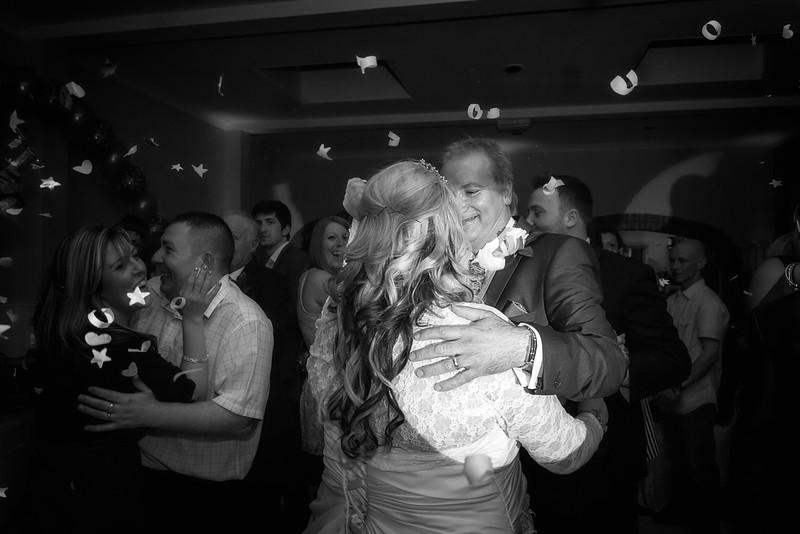Natasha & Nick Neame - Wedding Photos 108}